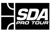SDA pro tour