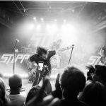 Scott Stapp at Sound Check in Billings, MT