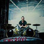 Newsboys Live by: Justin Willet