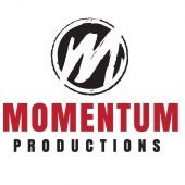 momentum productions logo