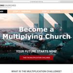 Digital Marketing - Reproducing Churches