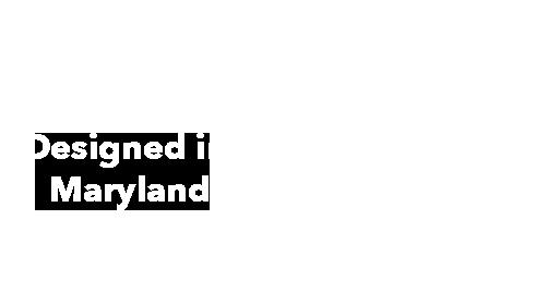 Designed in Maryland