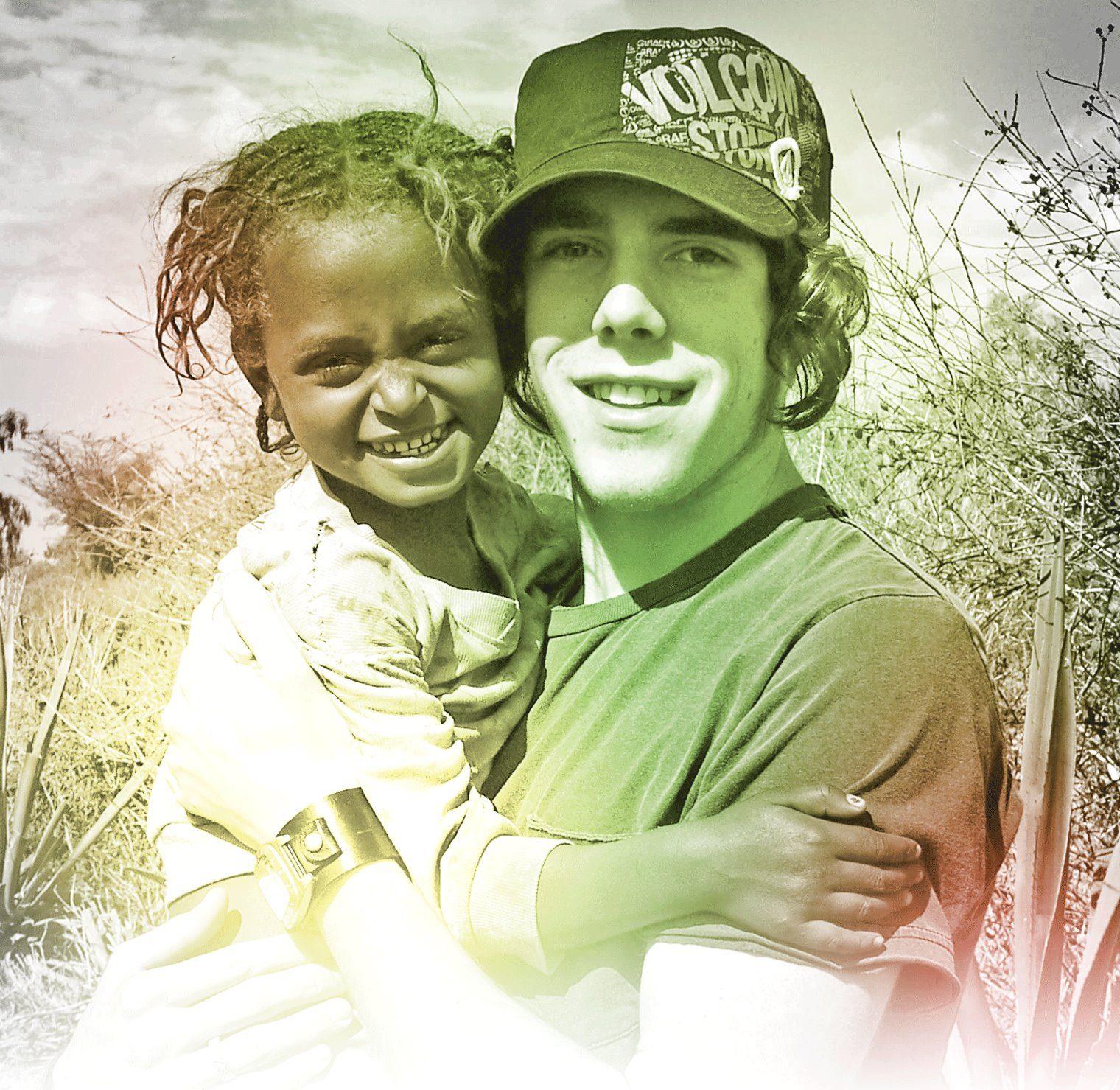Justin Willet ethiopia 2007