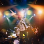 David Leonard Live - Concert Photos
