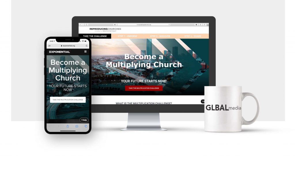 Church Creative Agency