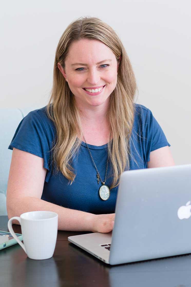 Jenna Shriver Digital Media Manager