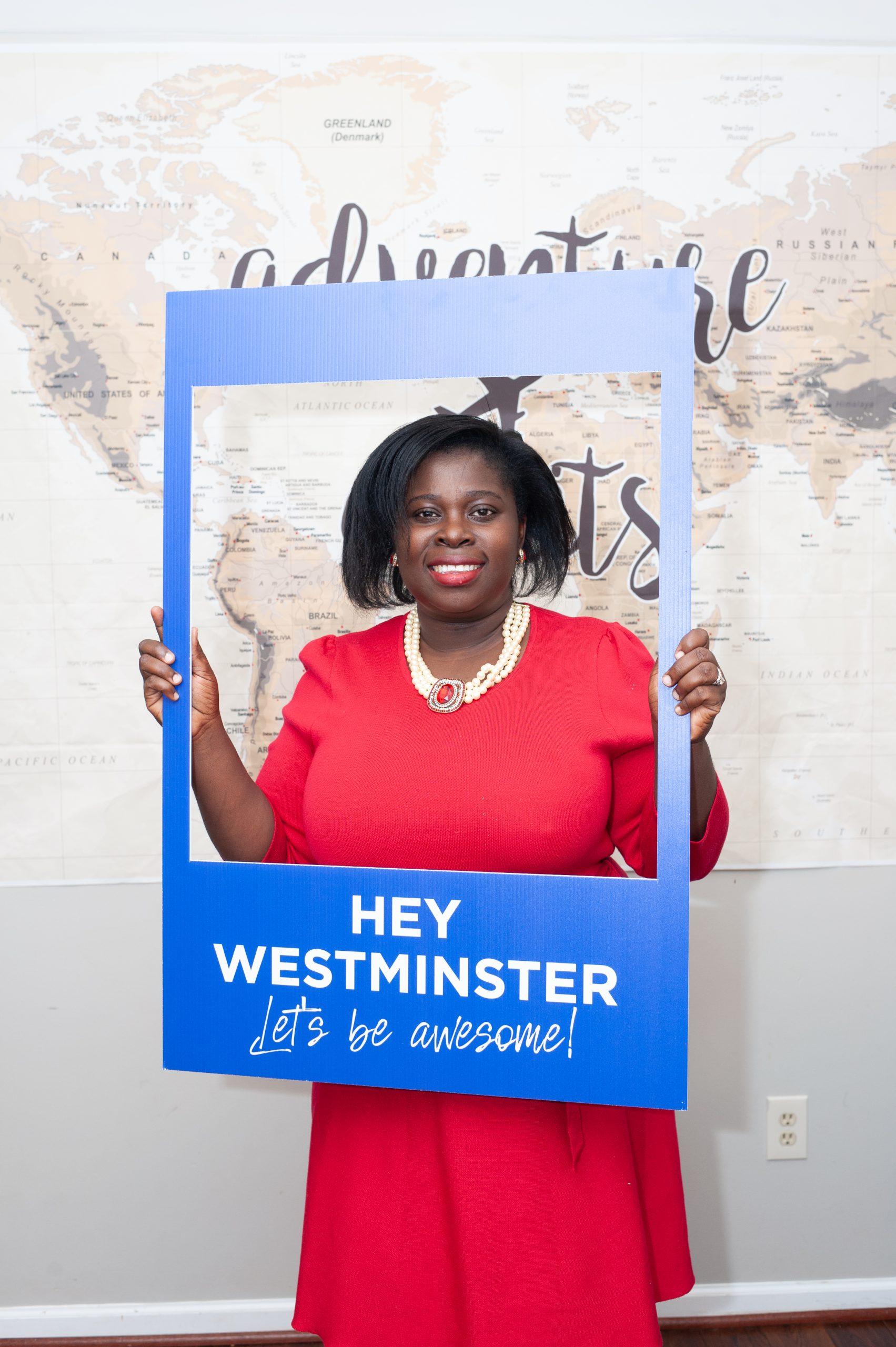 Expanding Boundaries International - June 2021 Hey Westminster Grant Recipient