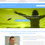 Website for Finding Hope Counseling Services