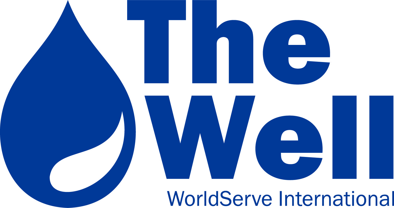 The Well nonprofit brand design