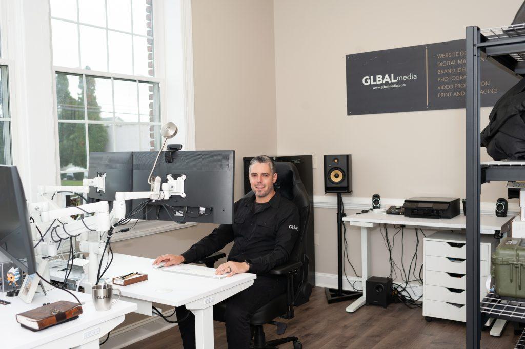 GLBAL media office